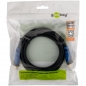 Preview: HDMI™ Premium High Speed Kabel 1,5m mit Ethernet 4K FULL HD 3D