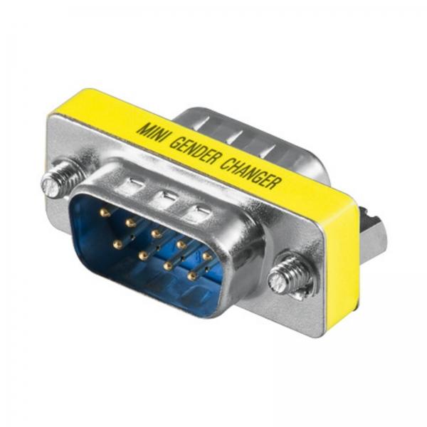 I-Form Kunststoffausf/ührung Goobay Batterieclip f/ür 9-V Bl/öcke