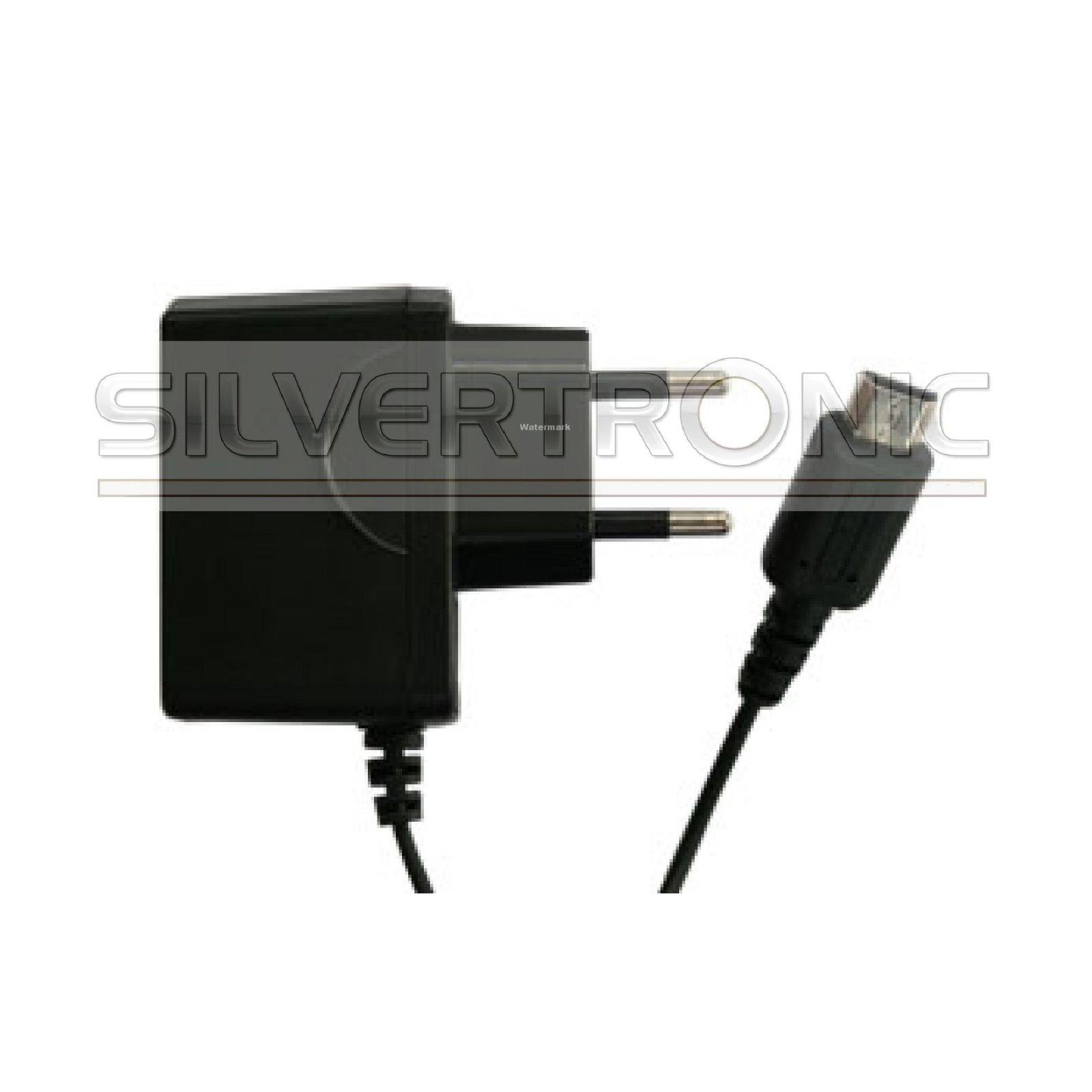Gahatronic Nintendo Ds Lite Netzteil Ladekabel Eaxus Nds Charger Adaptor Black